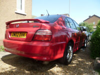 Honda Accord,1.8 vtec sport for sale, no swaps, silly offers.Strickly genuine buyers only please.