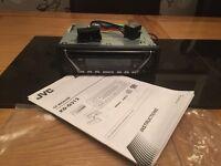 JVC KD-G312 CD Player. ( Brand new )
