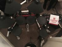 Electronic Drum Kit Yamaha DTXPRESS III