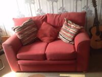 Free 2 and 3 seater sofa to collect from Ledbury
