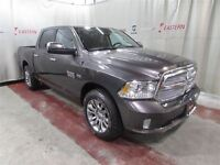 2014 Ram 1500 LIMITED LONG HORN 5.7 HEMI 4X4 SUNROOF NAV REMOTE