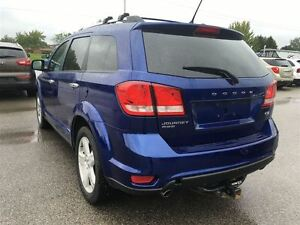 2012 Dodge Journey R/T London Ontario image 8