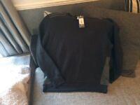 Men's Brand New Adidas sweatshirt