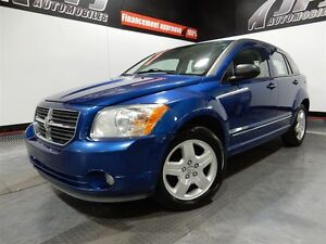 2010 Dodge Caliber SXT-TOIT-BAS MILLAGE