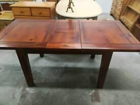 Pine Extending Dining room table