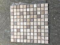 Tavertine Mosaic Tiles