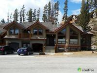 $1,095,000 - Split Level for sale in Canmore