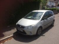 Ford C-Max 08 plate spare or repair