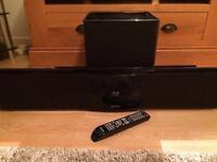 Samsung HT-BD8200 blu-ray home cinema sound bar