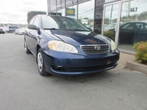2005 Toyota Corolla CE AUTO ONLY 207K