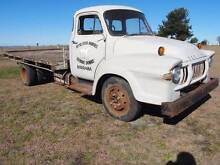 1968 Bedford J2 T/Top Inverell Inverell Area Preview