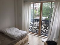 Double Room in New Building in Shoreditch/ Hoxton