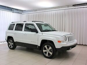 2016 Jeep Patriot AN EXCLUSIVE OFFER FOR YOU!!! HIGH ALTITUDE 4X