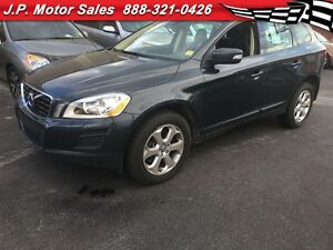 2013 Volvo XC60 3.2, Automatic, Heated Seats