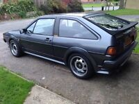 Vw Scirocco mk2 2.0 16v Abf like mk1 golf
