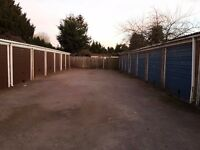 Garages to Rent: Malvern Court, Hill Rise, Colnbrook SL3 - ideal for storage