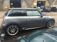 MINI R56 2007 1.6 Automatic 41,590 Miles 'BREAKING' - Wheel Nuts From £1