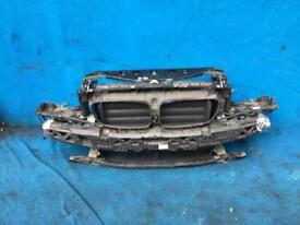 BMW 5 SERIES F10 F11 M/SPORT OR SE COMPLETE FRONT SLAM PANEL 2010-2017