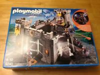 Playmobil 9240 Castle boxed, Brand new unwanted present