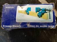 Marples sash cramp heads