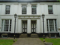 2 bedroom flat to rent next to Whitworth Park