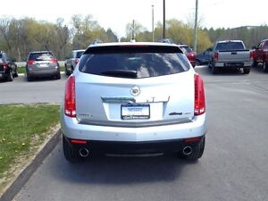 2015 Cadillac SRX Luxury AWD & Sunroof London Ontario image 4