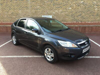 Ford Focus Style Auto 1.6 Low Miles Lady owner quick sale