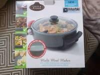 New. Multi meal maker.