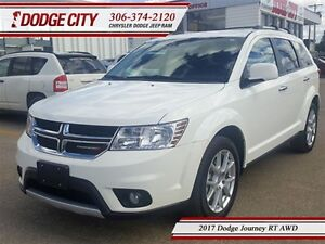 2017 Dodge Journey RT | AWD