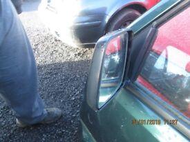 Suzuki Jimny Mirror Passenger Side 2004