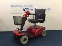 Sungift Mobility Scooter
