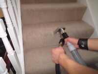 Carpet and Upholstery Cleaning Services for all Liverpool based customers