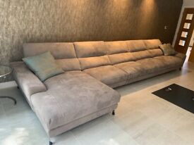 Egoitaliano Italian Sofa like new