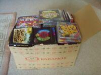 BOX OF MUSIC CD S