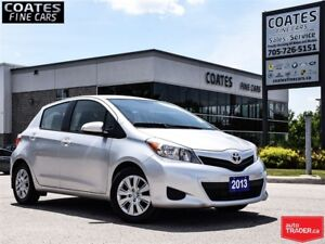 2013 Toyota Yaris LE~4 New Tires~New Front Pads & Rotors~