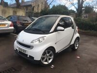 Smart Fortwo 1.0 MHD 2010, 45,000 Miles, FULL Service History, HPI Clear