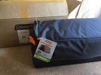 Cortes Octagon 8 Orange Tent - NEW UNOPENED, unused, brand new in box. Camping