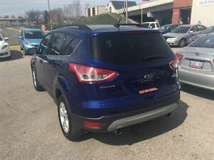 2013 Ford Escape SE 2L Ecoboost! myTouch! P/Tailgate! London Ontario image 3