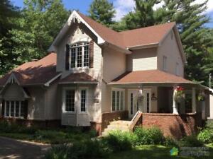 509 000$ - Maison 2 étages à vendre à St-Lazare