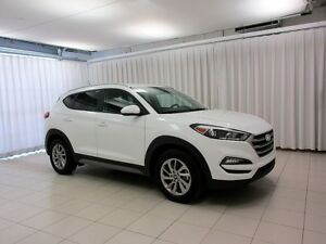 2017 Hyundai Tucson BE SURE TO GRAB THE BEST DEAL!! AWD SUV w/ H