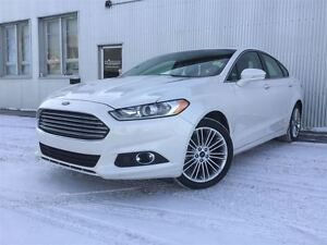 2014 Ford Fusion FULLY LOADED .