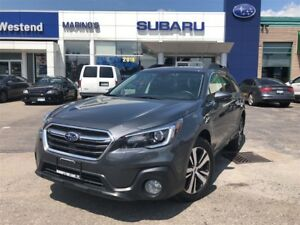 2018 Subaru Outback 3.6R Limited w/ Eyesight at