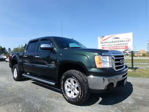 2013 GMC Sierra 1500 SLE!! KODIAK EDITION!! 4X4! CERTIFIED! CREW
