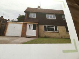 3 Bedroom property ( Wokingham )