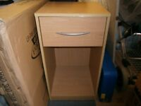 CABINET / BEDSIDE TABLE / LAMP TABLE