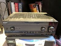 Full Home Entertainment System (3D LED TV, Receiver, Speakers, Blu-Ray, Xbox360) - Must Sell Today!