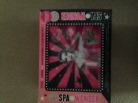 soap and glory bath products