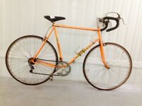 Peugeot Record De Monde 10 speed Classic French Road Bike Fully Serviced