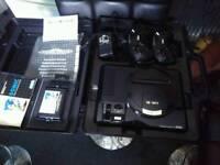 Loft find Sega mega drive original complete working boxed