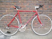 Large Mens Road bike